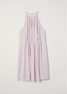 H&M H & M - H & M+ Sleeveless Dress - Pink