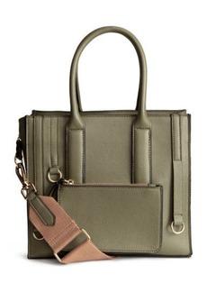 H&M H & M - Handbag - Beige