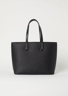 H&M H & M - Handbag - Black