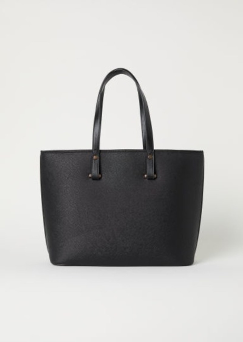 H&M H & M - Handbag - Black
