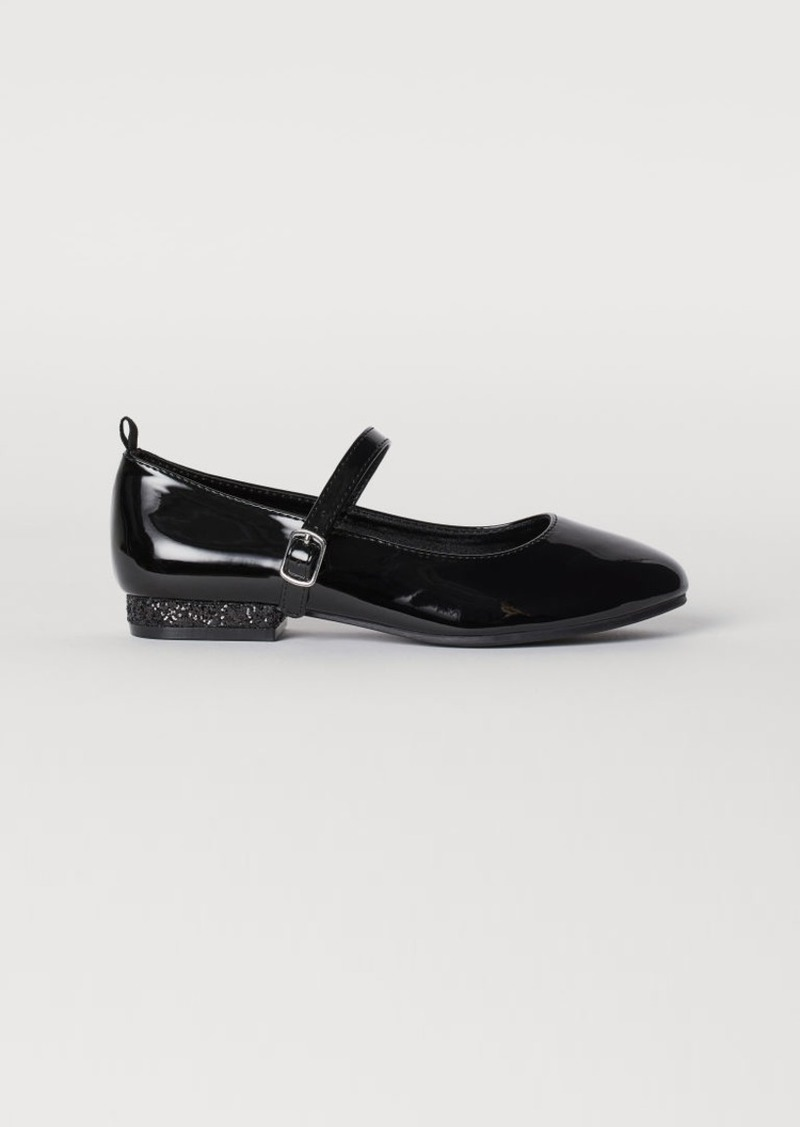 H&M H & M - Heeled Shoes - Black
