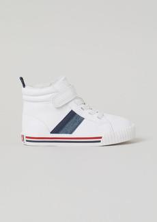 H&M H & M - High Tops - White