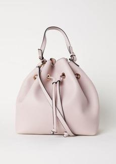 H&M H & M - Hobo bag - Pink