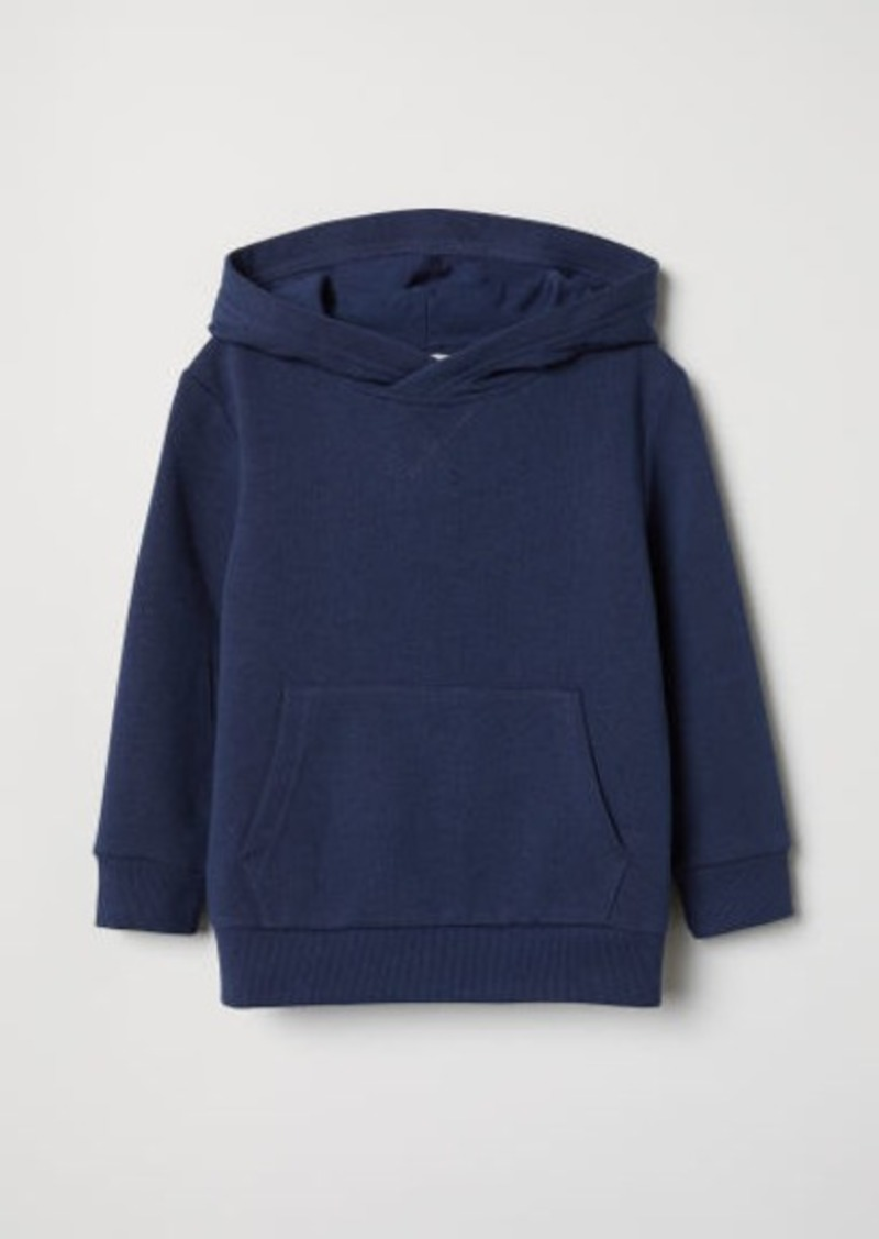 H&M H & M - Hoodie - Blue