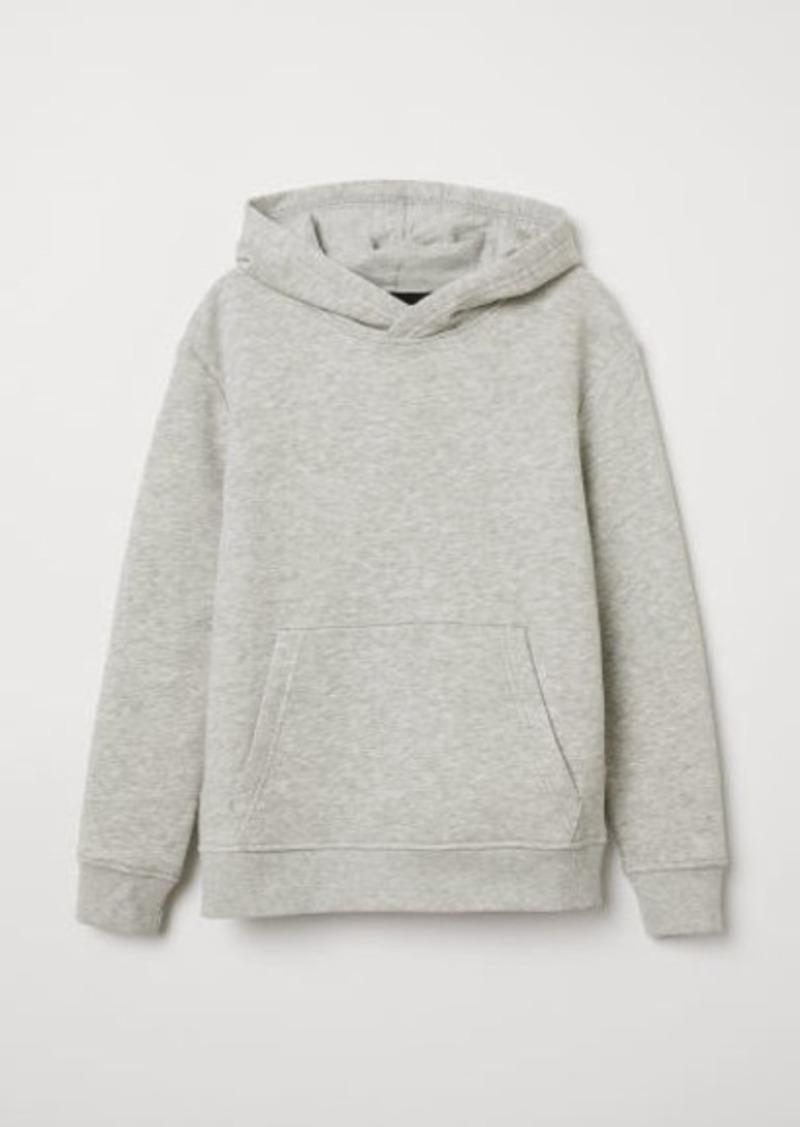 H&M H & M - Hoodie - Gray