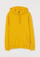 H&M H & M - Hoodie - Yellow