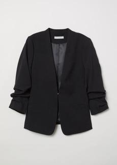 H&M H & M - Jacket - Black