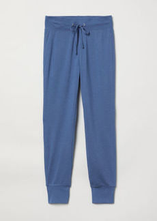 H&M H & M - Joggers - Blue