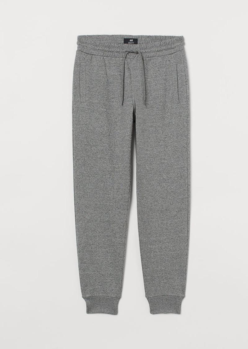 H&M H & M - Joggers - Gray