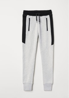 H&M H & M - Joggers - Gray