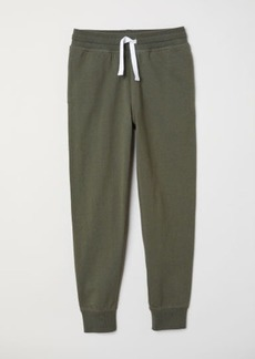 H&M H & M - Joggers - Green