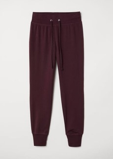 H&M H & M - Joggers - Red