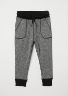 H&M H & M - Joggers - White