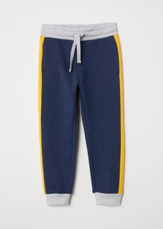 H&M H & M - Joggers - Yellow