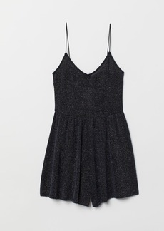 H&M H & M - Jumpsuit - Black