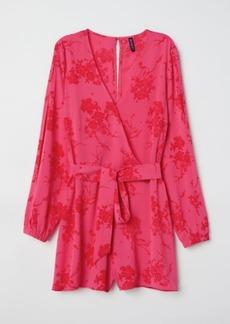H&M H & M - Jumpsuit - Pink