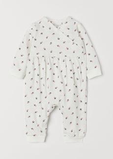 H&M H & M - Jumpsuit - White