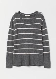 H&M H & M - Knit Sweater - Pink