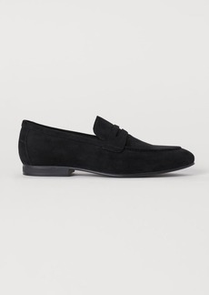 H&M H & M - Loafers - Black