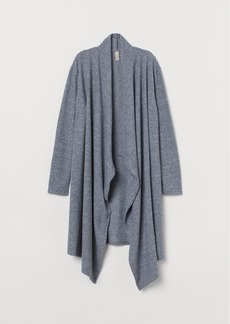 H&M H & M - Long Cardigan - Gray