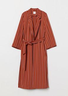 H&M H & M - Long Coat - Orange