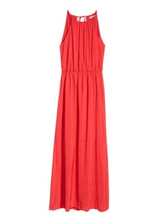 H&M H & M - Long Dress - Red