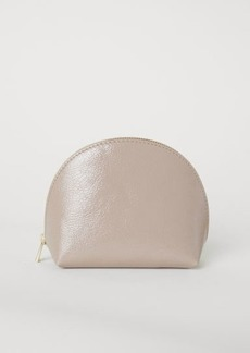 H&M H & M - Makeup Bag - Beige