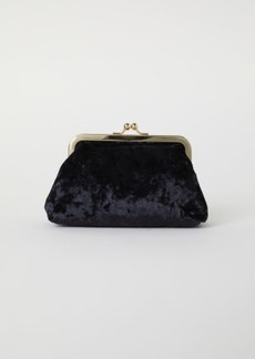 H&M H & M - Makeup Bag - Black