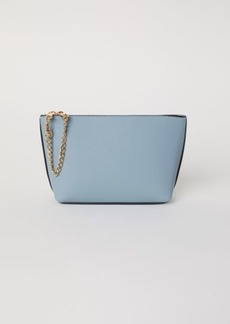 H&M H & M - Makeup bag - Blue