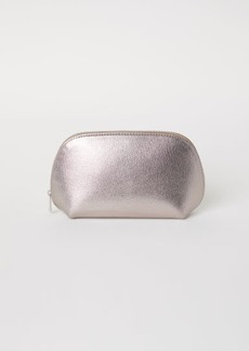 H&M H & M - Makeup Bag - Brown