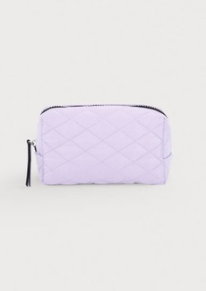 H&M H & M - Makeup Bag - Purple