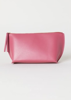 H&M H & M - Makeup Bag - Red