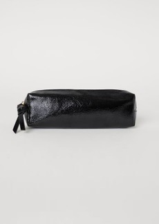 H&M H & M - Makeup Bag for Brushes - Black