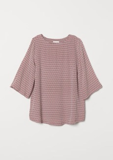 H&M H & M - MAMA Blouse - Red