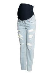 Hm h  m   mama boyfriend jeans   blue abvba894afd a