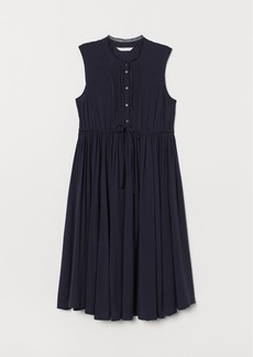H&M H & M - MAMA Dress - Blue