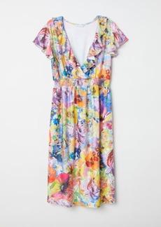 H&M H & M - MAMA Dress - White