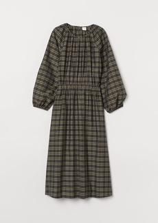 H&M H & M - Modal-blend Dress - Green