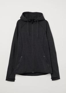 H&M H & M - Outdoor Jacket - Black