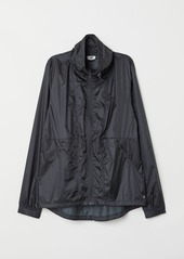H&M H & M - Outdoor Jacket - Blue