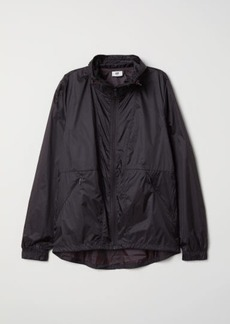 H&M H & M - Outdoor Jacket - Purple