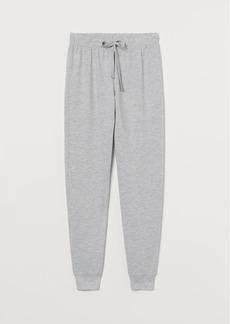 H&M H & M - Pajama Pants - Gray