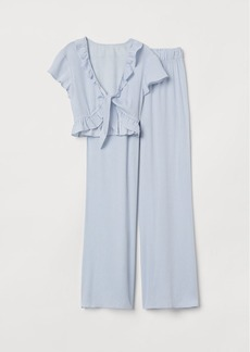 H&M H & M - Pajamas - Blue