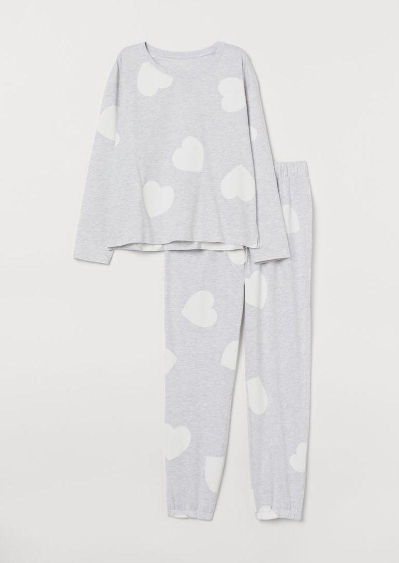 H&M H & M - Pajamas - Gray