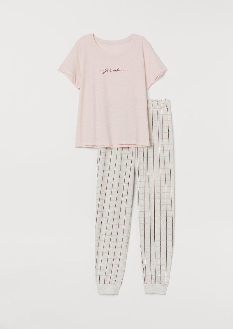 H&M H & M - Pajamas - Pink