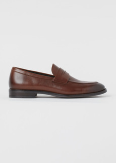 H&M H & M - Penny Loafers - Brown