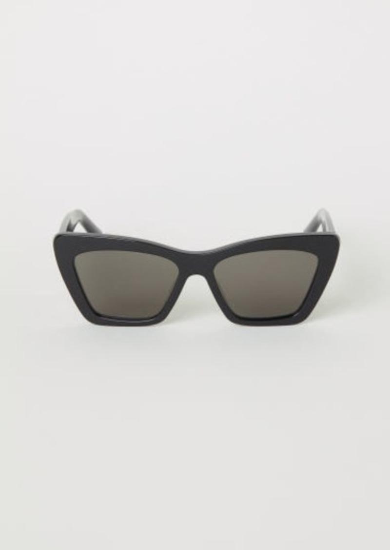 H&M H & M - Polarized Sunglasses - Black