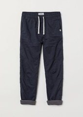H&M H & M - Pull-on Pants - Blue