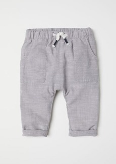 H&M H & M - Pull-on Pants - Gray