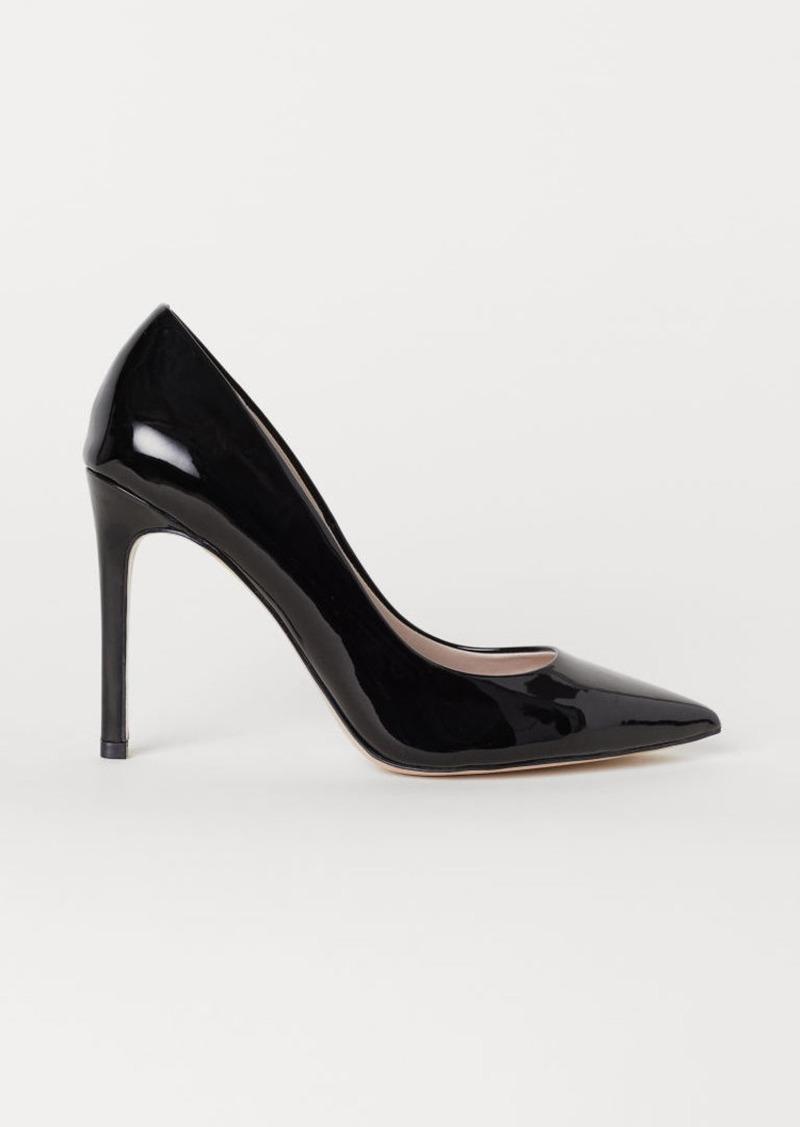 H&M H & M - Pumps - Black
